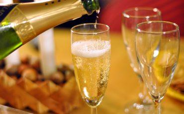 Champagne-Cava