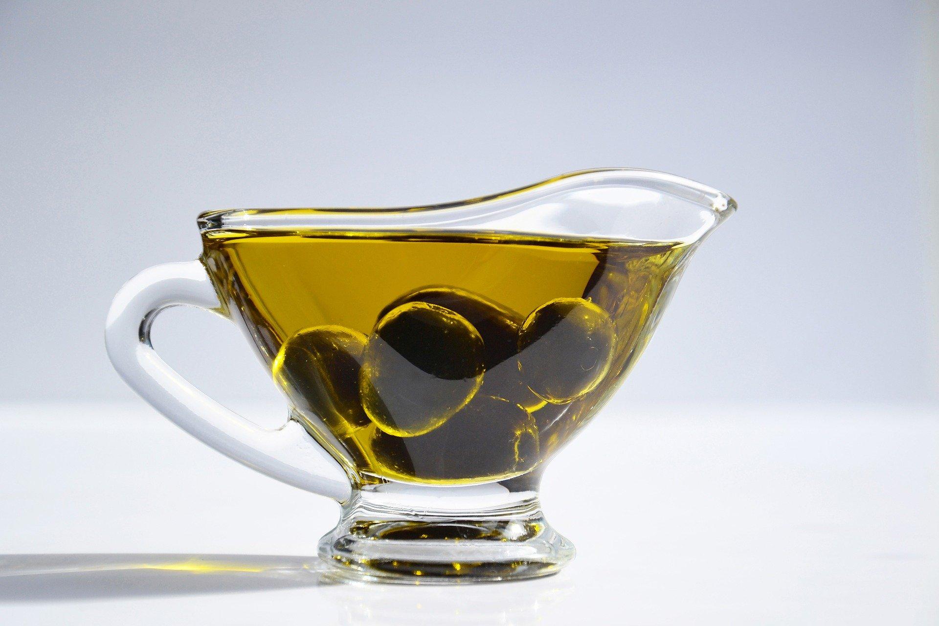 aceite de oliva artesanal