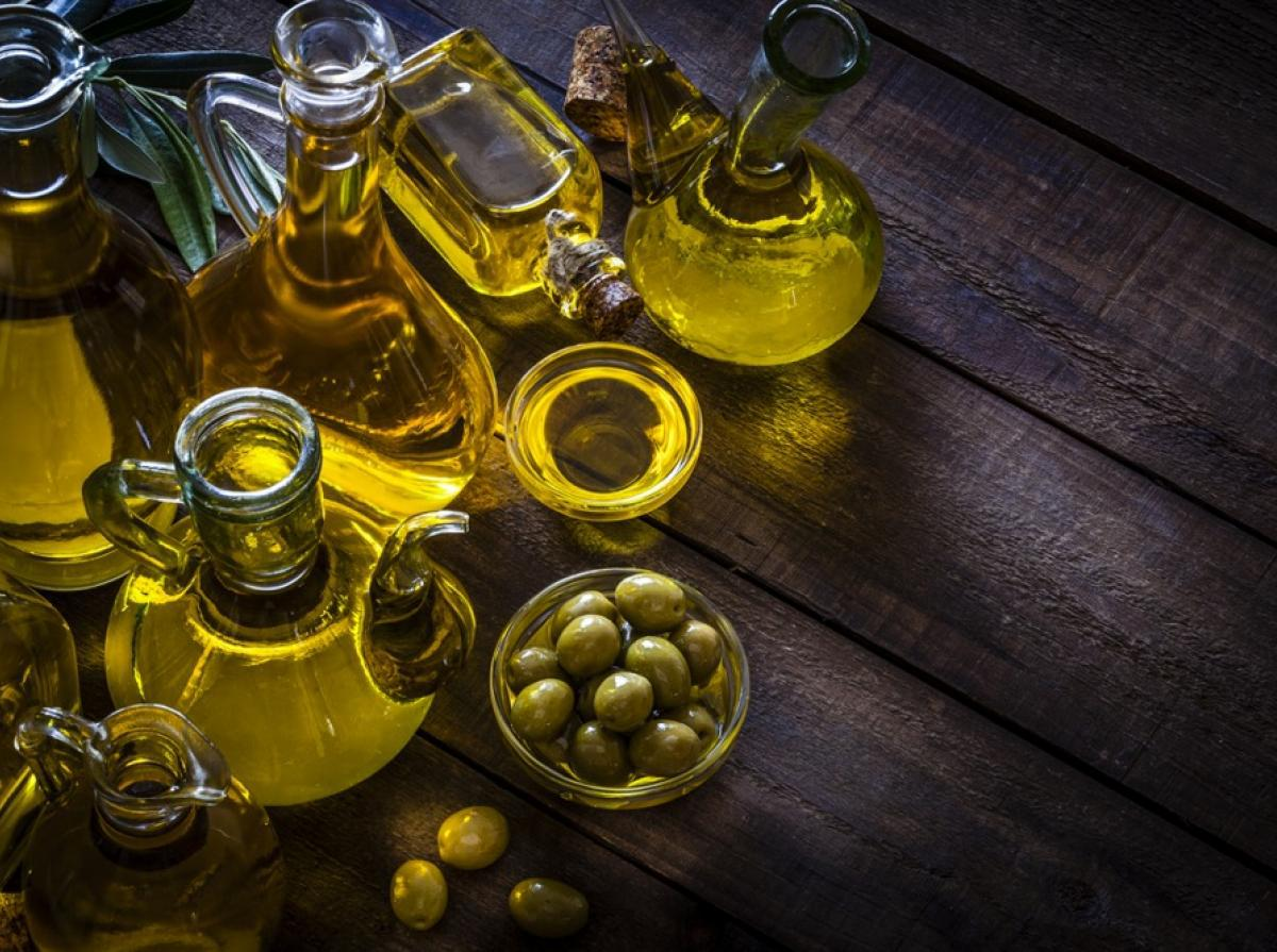 aceite ecologico valenciano